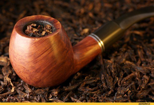 Набор сортов табака для трубки