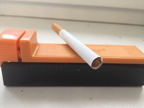 Набор сортов для сигарет и самокруток