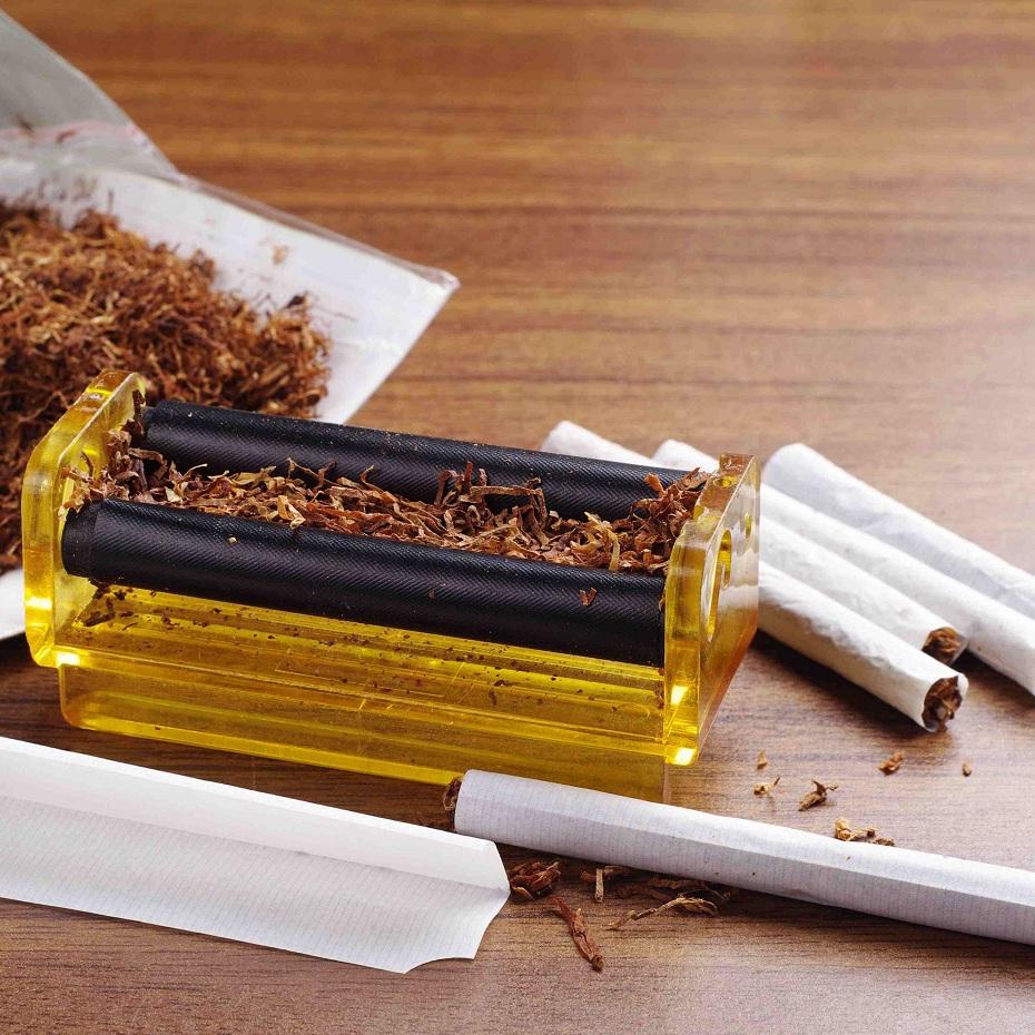 Для сигарет и самокруток