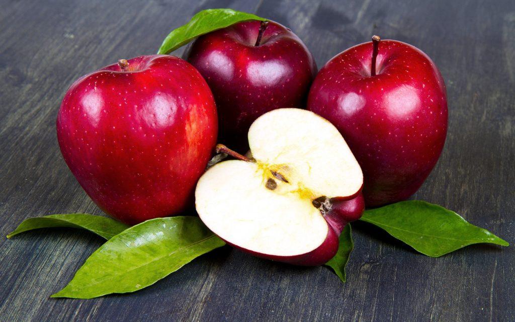 Ароматизация табака яблоком