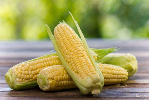 Ароматизатор для табака Кукуруза