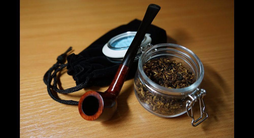 Как увлажнить табак