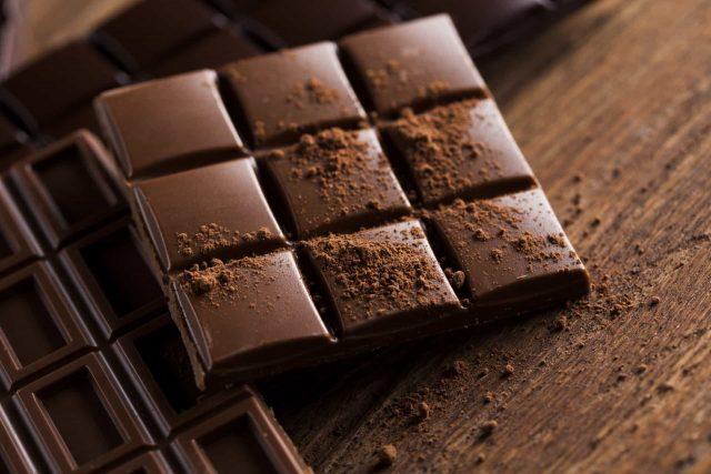 Ароматизатор для табака «Шоколад»